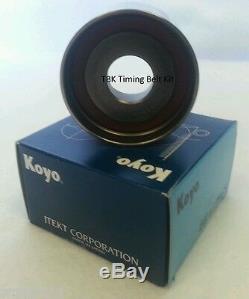 04-08 Toyota Solara Timing Belt Kit Aisin Water Pump Drive Belts Kit Tensioners