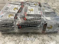 118 Lot New Sealed Pro-Mold PC5ii Regular Card One-Screw Holders, Made in USA