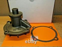 1951 1952 1953 1954 Chrysler Imperial New Yorker Hemi Fresh Rebuilt Water Pump