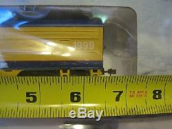 1999 Athearn Napa Authentic Ho Scale Train Set-made In Usa-new-factory Sealed