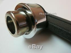 20mm Vial Crimper USA Made For Center Tear Seals