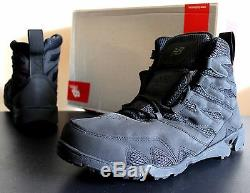$250 Made In Usa! Otb Abyss By New Balance Tactical Us Navy Seals 6 Boot 13 D M