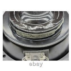 2 x Eminence ALPHALITE6ACBMR 6 Neodymium Sealed/Closed Back Speaker Made in USA