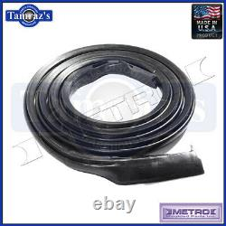 87-92 F Body Convertible Rear Bow Weatherstrip Seal Metro HD1515 USA MADE