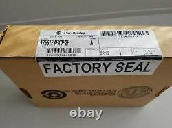 ALLEN BRADLEY 1756-IF4FX0F2F New in Sealed Box Made in USA