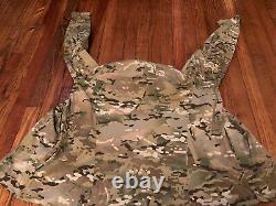 ARCTERYX LEAF Combat Jacket Multicam Medium Made In U. S. A. NSW SEAL Devgru