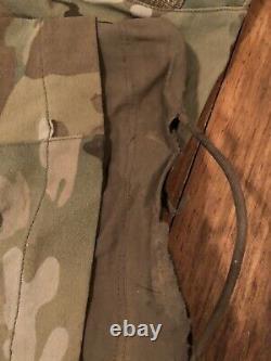 ARCTERYX LEAF Sphinx Combat Pants medium Made in U. S. A. NSW SEAL SOF Devgru