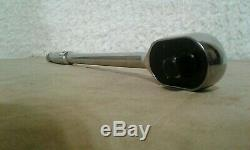 BRAND NEW Snap On 1/2 Drive Long Handle Chrome Sealed Ratchet SL80A Made In USA