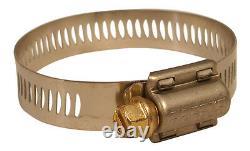 BREEZE Custom Combo Pack Power Seal Hose Clamp 1000-PK USA Made Free Shipping