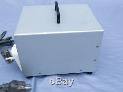 Baxter Hematron Seal-Rite Blood Bag Tube Sealer Model 4R4341 USA Made