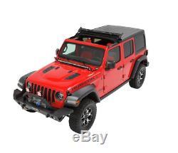 Bestop Sunrider For Hardtop 18-20 Jeep Wrangler JL And 2020 Jeep Gladiator