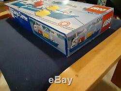 Brand New Lego 4030 Cargo Carrier Sealed Nos Lego 4030 Made In USA 1987