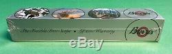 Burris Long Eye Relief 3x Plex Pistol Scope NOS Made In USA Unopened Sealed Box