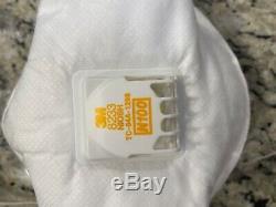 (CASE 20 QTY)3M 8233 Made In America N100 NIOSH / Individual Sealed 04/2025 USA