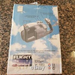 CH Products Flight Sim Yoke USB (FSY211U) BRAND NEW FACTORY SEALED USA MADE