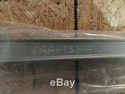 CRAFTSMAN NOS USA 24 ADJUSTABLE WRENCH MADE IN USA # 44608 600MM Sealed