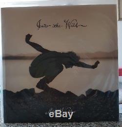Eddie Vedder (Pearl Jam) Into The Wild Prima Stampa Made In USA (Sealed) RARO