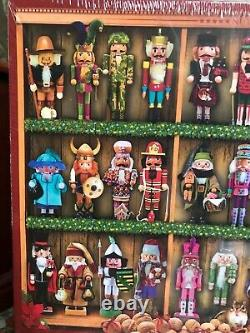 Eurographics NUTCRACKER SWEET Christmas 1000 Pc Puzzle New Sealed Box USA Made