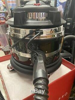 Filter Queen Majestic Canister Vacuum Made In The USA