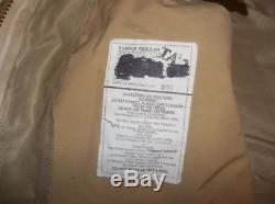 GEN III LEVEL 6 Gore-tex Parka Jacket Coat USA Made AOR1 USMC SEAL XL Regular