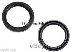 Genuine/oem Complete Timing Belt Seals Water Pump Kit For Toyota Sienna 98-02