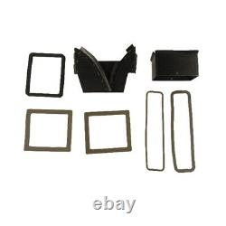 Heater Box Seal Kit for 1958-60 Ford Thunderbird 7 Piece Made in USA