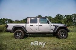Jks J-rated 3-3.5 Suspension Systems 20+ Jeep Gladiator Jt 131k Jspec USA Made