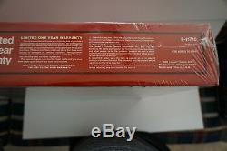 LIONEL 6-11710-C P RAIL LIMITED EDITION SET 1989 NEW MADE IN USA Factory sealed