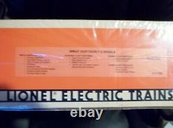 LIONEL TRAINS NO. 11724 GREAT NORTHERN F3 DIESELS-1992 MADE USA Factory sealed