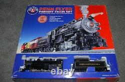 Lionel Chessie Flyer Train Set 6-11931 BRAND NEW Factory Sealed Made in USA 1997