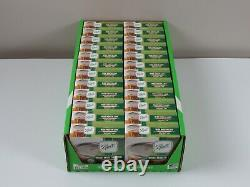 Lot of 24 Boxes Ball Jars Wide Mouth Lids, 12 Count Each NEW Sealed Made in USA