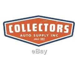 Lower Radiator To Bumper Filler Seal for 1971-1973 Cadillac Eldorado Made in USA