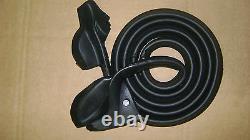 MADE IN USA Weatherstrip Kit 4pc Door Roofrail 70-81 Camaro Firebird Trans Am