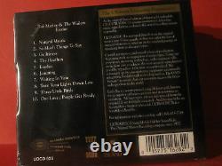 Mfsl-udcd 628 Bob Marley Exodus (gold-cd / Made In USA / Factory Sealed)