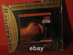 Mfsl-udcd-659 B. B. King Lucille (mfsl-gold-cd / Made In USA / Factory Sealed)