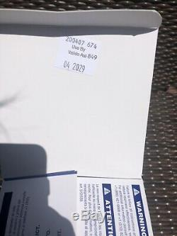 Moldex 2200N Resp Sealed New Long Expiration Date Made In USA M/L