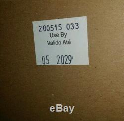 Moldex 2200, 20 Box, Brand New, Exp. 05/2029 Sealed Brand New Made USA