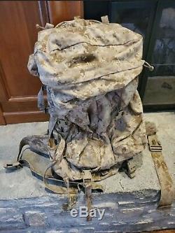 Mystery Ranch AOR1 SATL Bridger Assault Pack Rucksack Bag SOCOM SEAL Made In USA