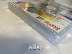 NEW NCAA Football 14 (Sony PlayStation 3, 2013) Factory Sealed PS3 Last One Made
