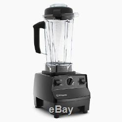 NEW, SEALED Vitamix 5200 Classic Blender Made in USA Black Brand New In Box