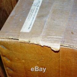 NOS / Sealed EIMAC JAN-250TL Transmitting Triode Made in USA Ham Radio Vintage