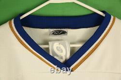 NWT Orlando Seals Inaugural Hockey Jersey USA Made OT Sports 02 03 Solar Bears