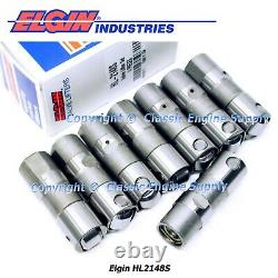 New Set of 16 USA Made Valve Lifters Fits 2005-2020 5.3L GM LS Engines With AFM