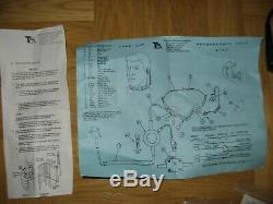 RARE TEA LASH Headset TCI MSA Invisio Silnyx Made In USA Seal Devgru CAG PJ CCT