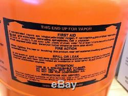 R-404A, R404a, 404a Refrigerant 24 LB Cylinder-FACTORY SEALED MADE IN USA