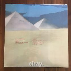 Rolling Stones made in the shade USA LP1st press Sealed new near withsong sticker