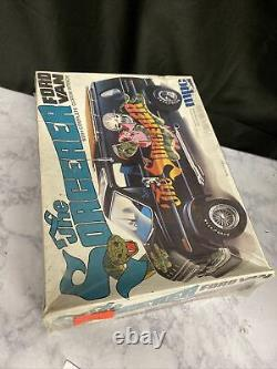 SEALED Withdamage MPC 1977 The SORCERER FORD VAN 1/25 model kit Made In USA NOS