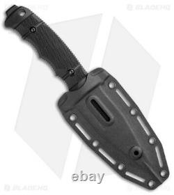 SOG SEAL FX USA-Made Fixed Blade Knife 4.3 S35VN GRN Handles & Kydex Sheath NEW