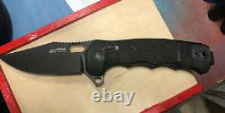 SOG Seal XR USA Made. Brand New In Box. Great Tough Knife. Folding Knife. Quick