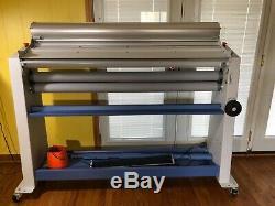 Seal 54 EL Laminator MADE IN USA